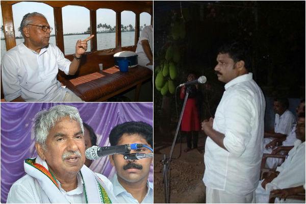 After social media outrage Keralas politicos join chorus condemning Jishas rape