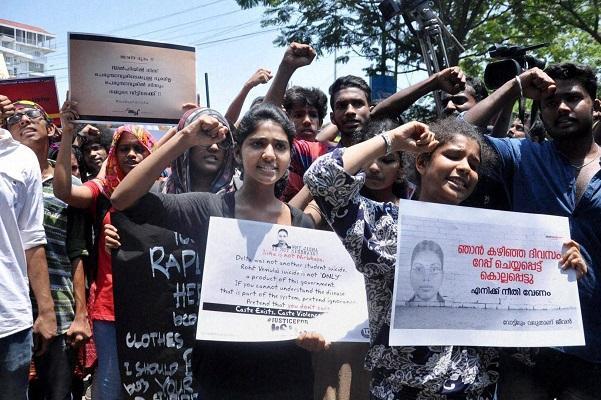 Has Kerala police finally nabbed Jishas killer