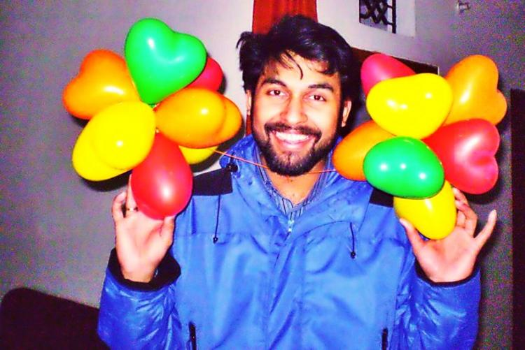 Actor Jishnu leaves message in death Alternative therapy is no substitute for cancer treatment