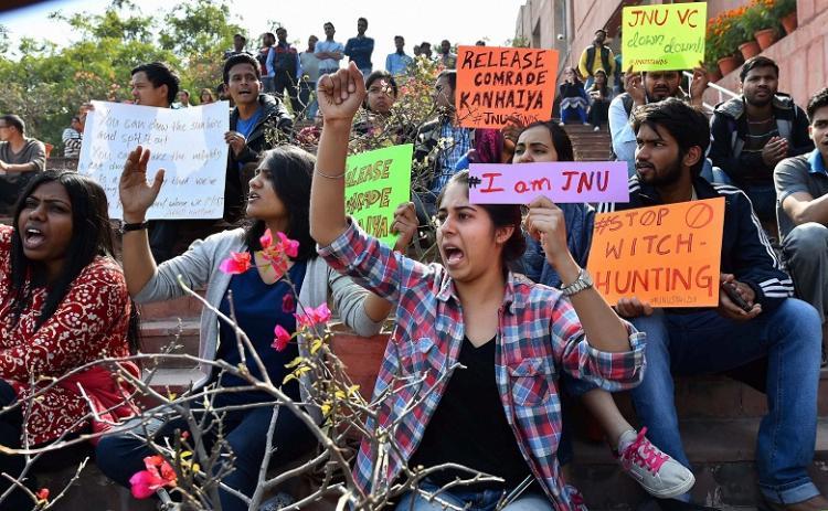 India has much reason to cheer it shares sedition law with Saudi Arabia Sudan Iran