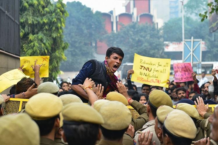 JNU protests Why public education is crucial in a country like India