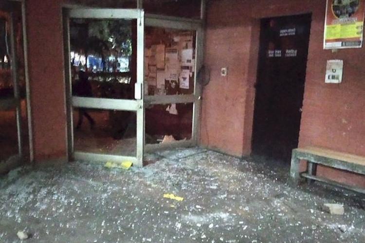 Wardens of JNU hostel resign after masked mob attacks students professors