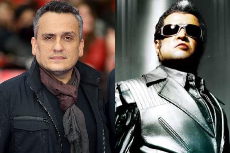Would choose Rajini for Iron Man among Indian actors Avengers Endgame director