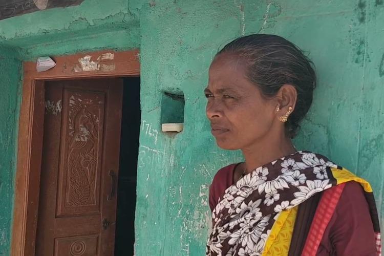 Joginis The religious sex slaves of Telangana