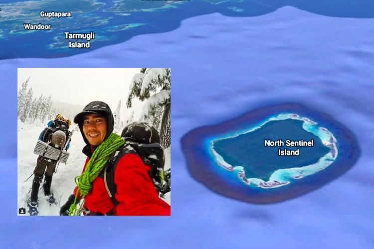 John Chaus death in Andaman Are foreigners allowed to enter North Sentinel island