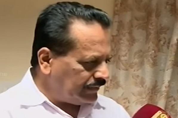 UDF minor partner Kerala CongressJ unhappy over seat sharing talks