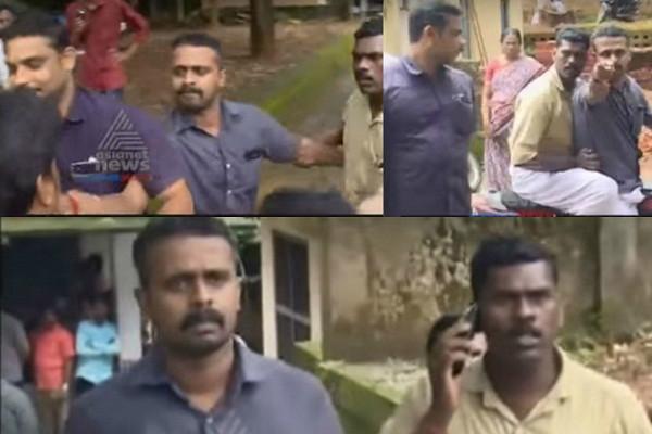 Janam TV reporter alleges prejudice in highlighting attacks on media-persons KUWJ rubbishes claim
