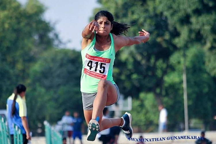 Clerical error cost Ktaka athlete her place at national meet but an appeal fixed it