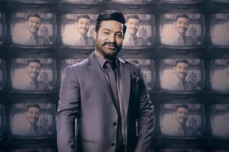 Bigg Boss an opportunity to explore myself Jr NTR