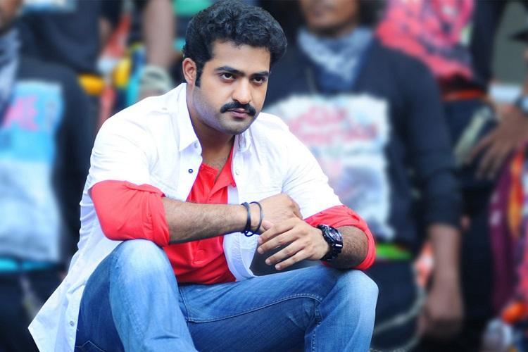 Jr NTRs project with director Trivikram postponed