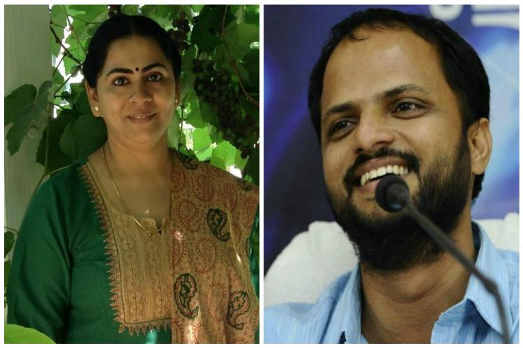Jude Anthany abused me in front of staff unacceptable way to behave with a woman Kochi Mayor