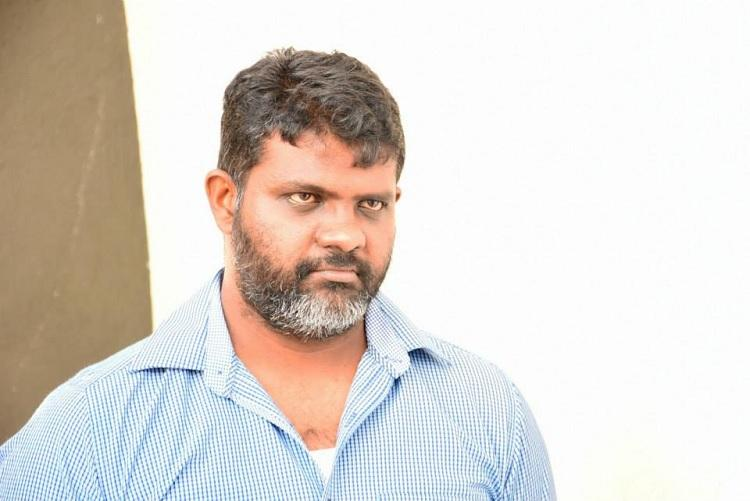 Controversy after film on Sri Lankan Tamil movement dropped from Jaffna filmfest