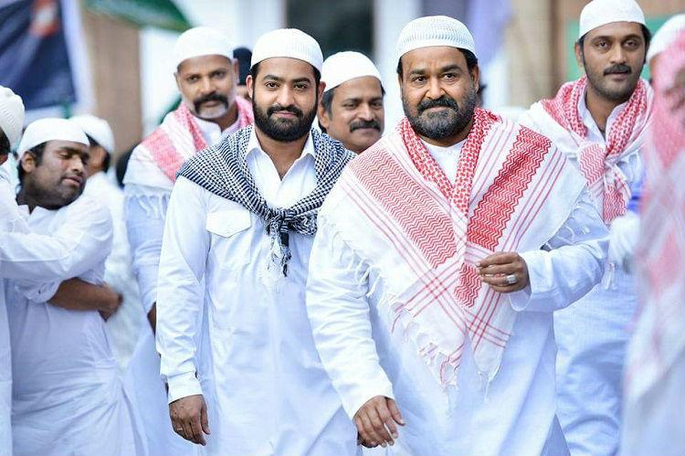 Mohanalal - Jr NTRs Janatha Garage is the most watched film on TV