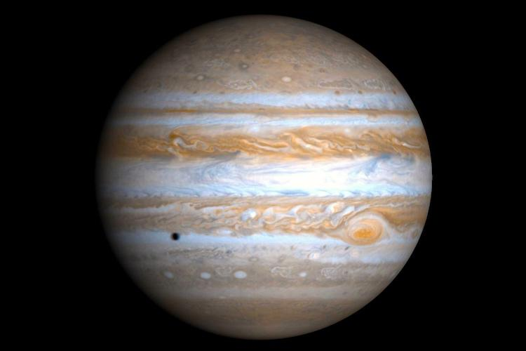 Theres more water on Jupiter than was earlier believed finds NASA probe