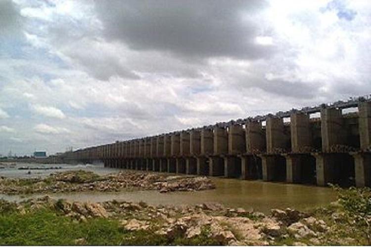 Karnataka to release Krishna water for Telangana