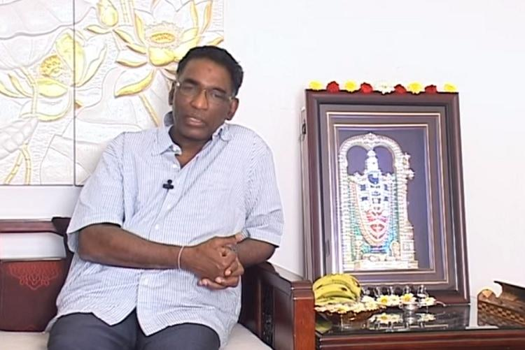 Allocation of cases should be transparent not arbitrary Justice Chelameswar
