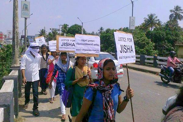 Jisha rape and murder UIDAI refuses to give biometric data to investigators