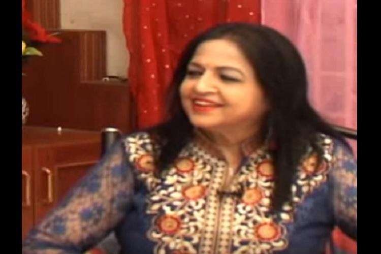 Veteran actress and dancer Jyothi Lakshmi passes away in Chennai