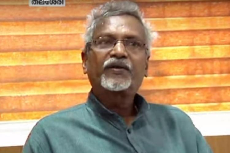 Kerala college principal alleges death threats by Sangh Parivar