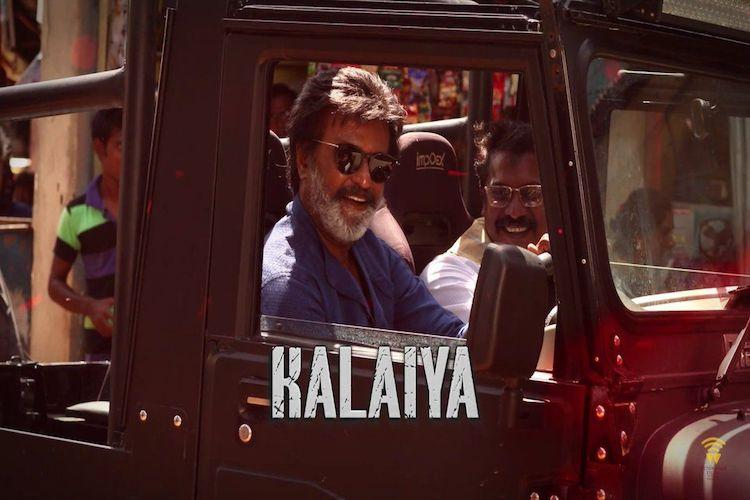 Kaala to get wide Hindi release due to pan-Indian star cast