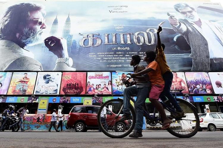 Kabali has not leaked online team rubbishes rumours