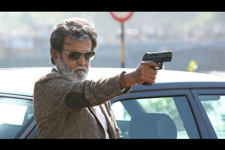 Kabali HD leaked on the web with dire warning to Malaysia distributor