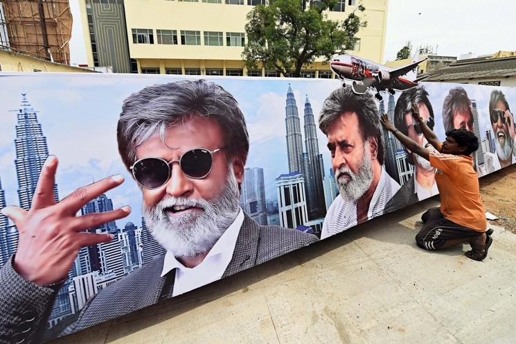 Fact check Did Kabali make Rs 250 crores on the first day