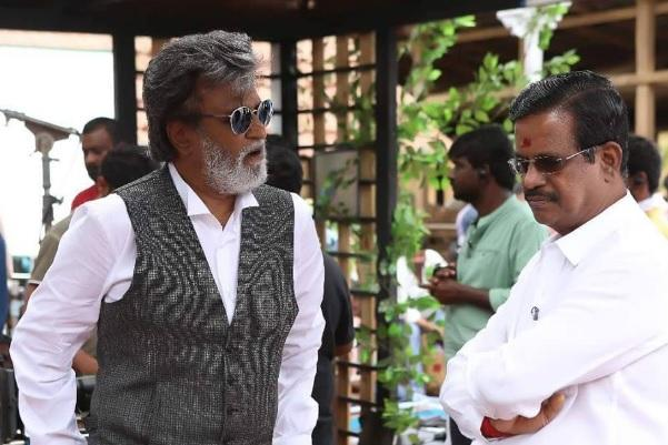 The economics of Kabali What happens if Thalaivars movie flops