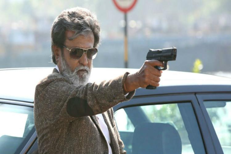 Kabali climax changed in Malaysia