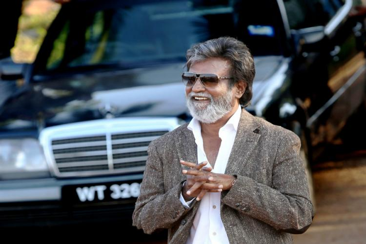 Kabali audio leaked 30 second clip doing the rounds on social media
