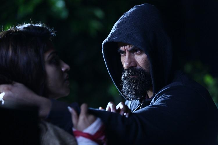 Udgharsha review Anoop Singh-Sai Dhansika are great in this riveting thriller
