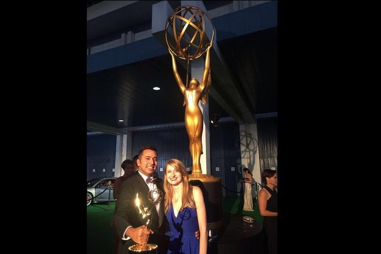Shabana Azmis nephew clinches Emmy for Crazy Ex-Girlfriend