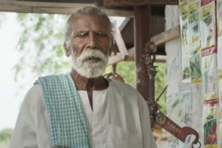 Watch Manikandans Kadaisi Vivasayi trailer suggests an intriguing tale on farmers