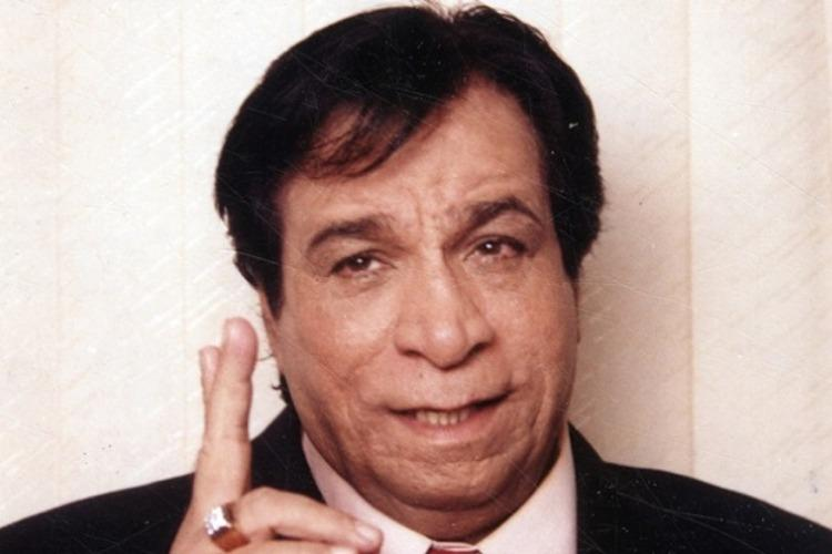 Actor Kader Khan dies at 81, son says funeral in Canada