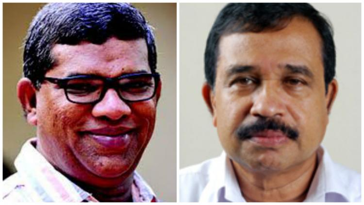 Keralas Vengara bye-poll Why IUMLs Majeed stepped back and Khader was made candidate