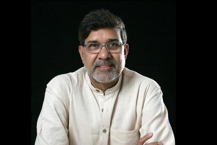 Kailash Satyarthis Nobel citation stolen