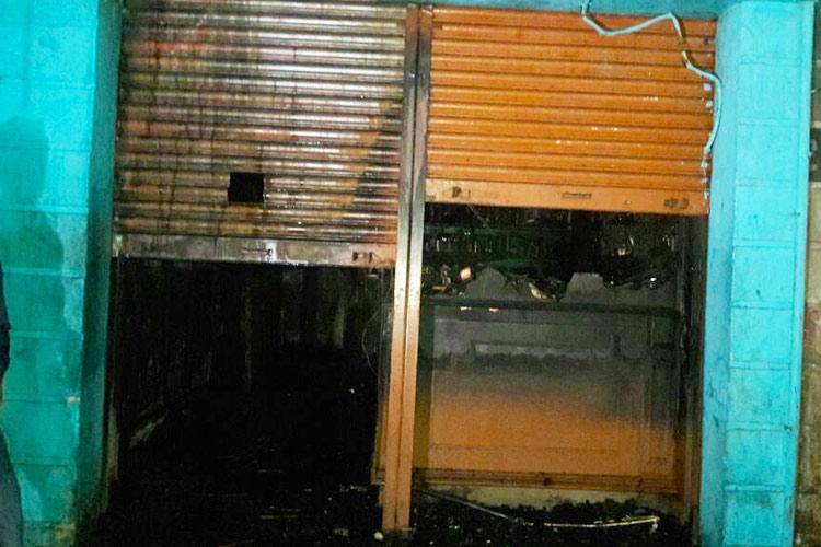 No fire exit staircase no extinguishers at Bengaluru bar where a blaze killed 5