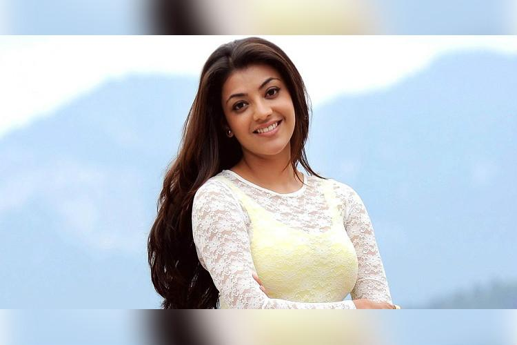 Will adapt Queen to Southern sensibilities Kajal Aggarwal on Tamil remake