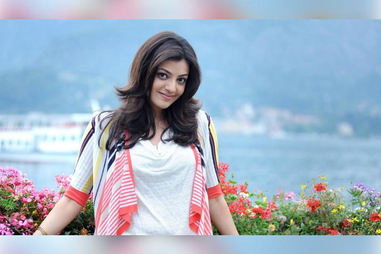 Kajal Aggarwal to star in director Tejas next