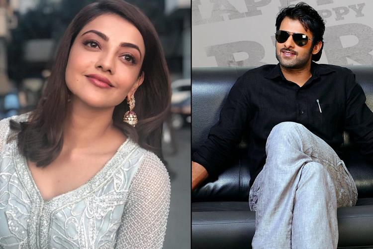 Kajal Aggarwal to do a cameo in Prabhas starrer Jaan