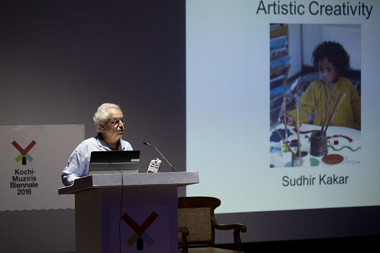 Art without limits The contemporary South Indian artists you should know