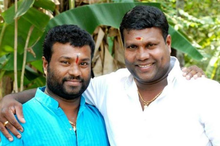 Kalabhavan Manis brother to play role of Theeta Rappai