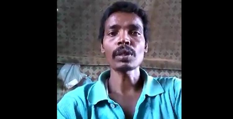 I just want my husband back alive says wife of TN worker tortured in Saudi Arabia