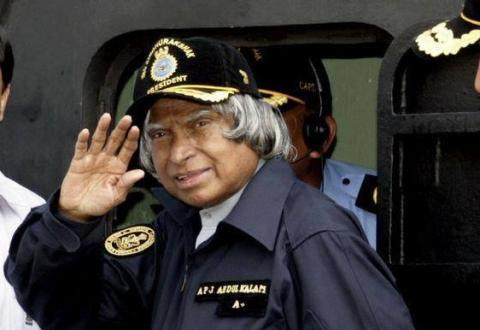 How a peacenik came to know nuclear Kalam as a remarkable humanist - a personal story