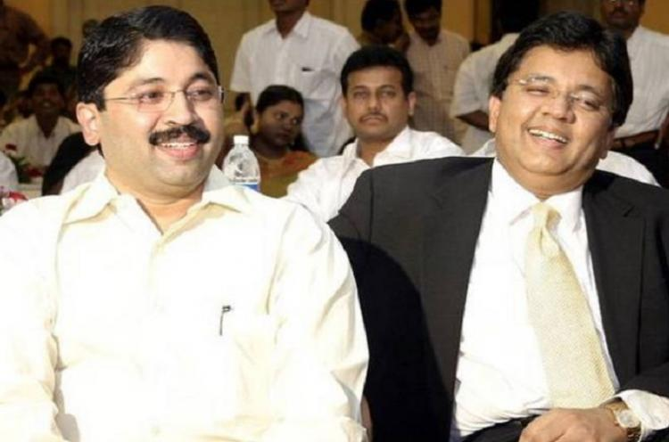 Illegal telephone exchange case Marans move Madras HC over framing of charges