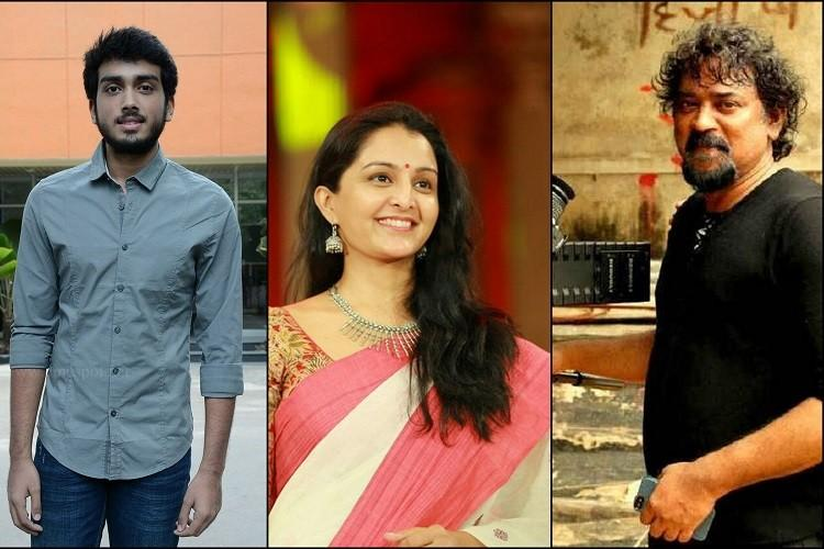Santosh Sivan to direct Malayalam film with Manju Warrier and Kalidas Jayaram