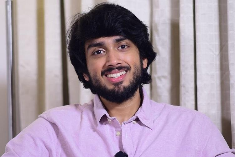 Alphonse Puthrens Tamil film with Kalidas is reportedly dropped