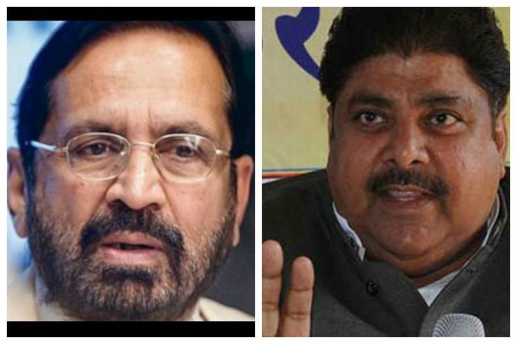 IOA apologises revokes life president posts to Kalmadi Chautala
