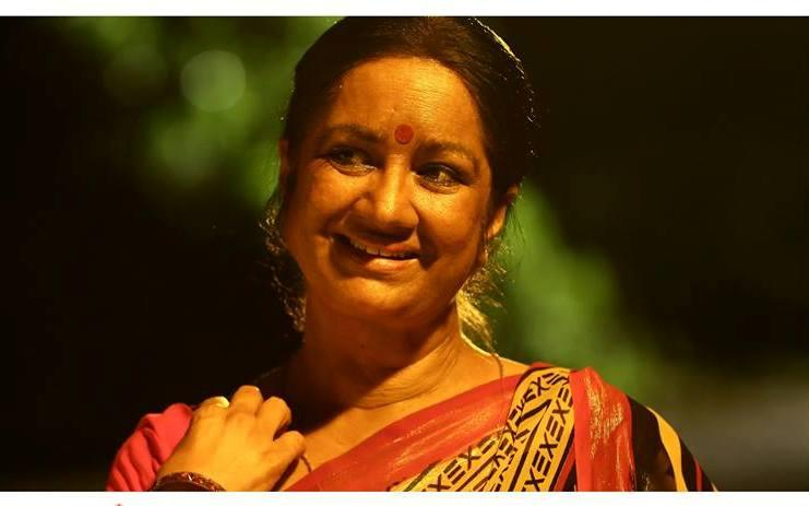 Kalpanas portrayal of suffering in Malayalam movie Charlie is sure to haunt her fans