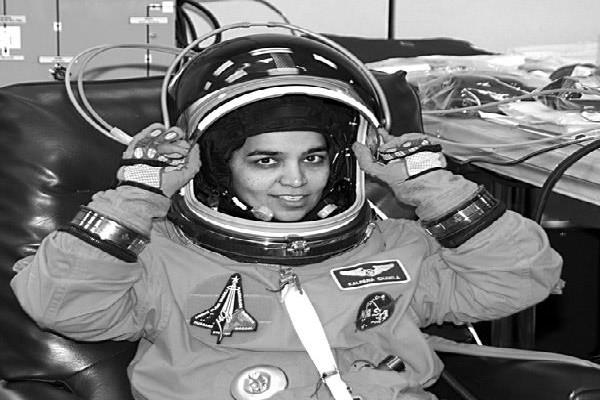 A few awesome things that we should remember Kalpana Chawla for